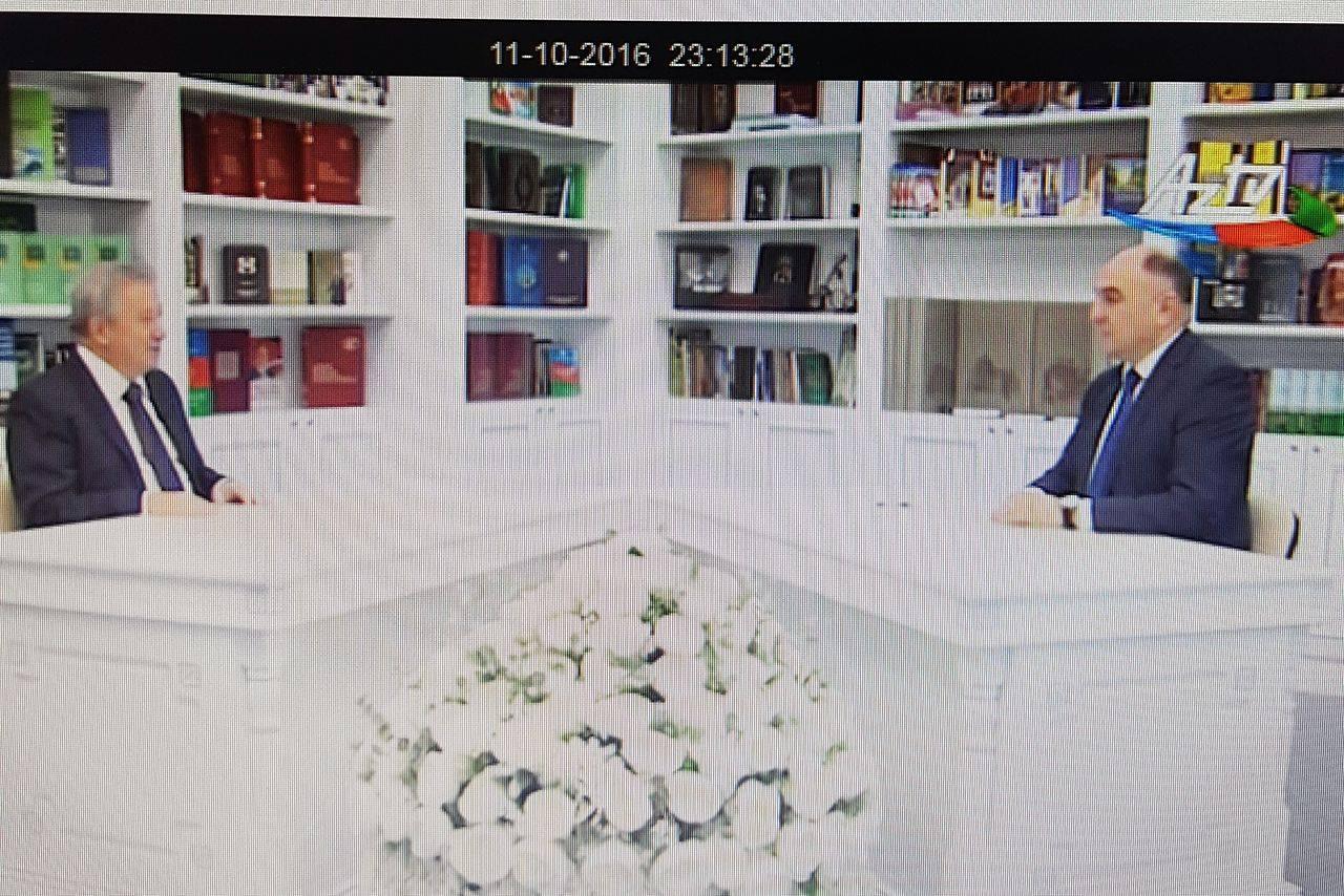 """""""Elm və İnnovasiya"""" elmi-publisistik proqramının növbəti buraxılışı"""